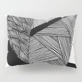 Flat Pillow Sham