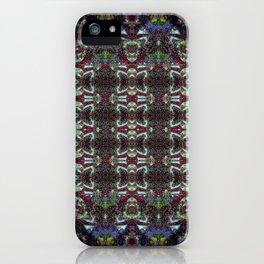 Magic Carpet 3 iPhone Case
