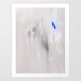 If Only Art Print