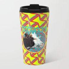 Beegashii Metal Travel Mug
