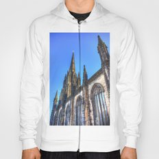 St Giles Cathedral Edinburgh Hoody