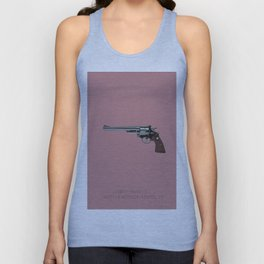 Dirty Harry's Magnum Unisex Tank Top