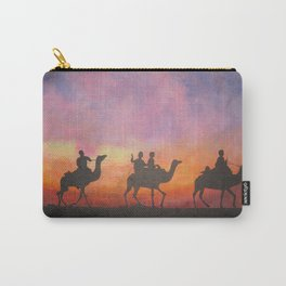Travellers Carry-All Pouch