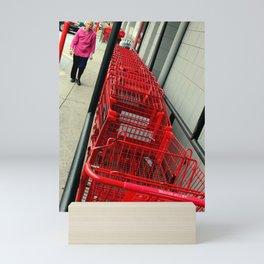 A Baker's Dozen Mini Art Print