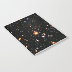 Hubble Extreme-Deep Field Notebook