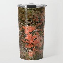 Rose 180 Travel Mug