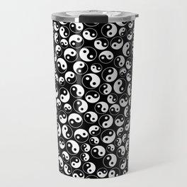 The Yin and the Yang Travel Mug