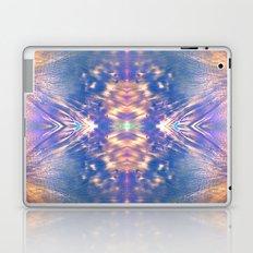 LAVENDER HALO Laptop & iPad Skin