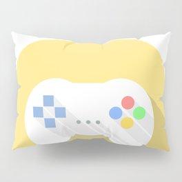Game controller,joystick tshirt.Playstation Pillow Sham