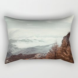 Lets Adventure darling Rectangular Pillow