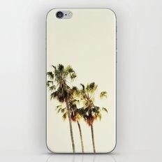 Welcome To California iPhone & iPod Skin