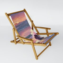 Kimi no na wa Your name Sling Chair