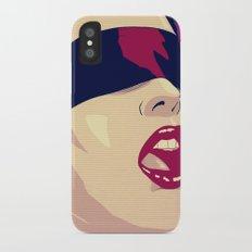Valentine Day Slim Case iPhone X