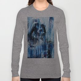 JOIN THE DARK SIDE Long Sleeve T-shirt