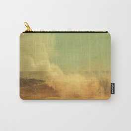 I dreamed a storm of colors Carry-All Pouch