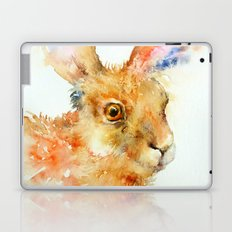 Brown Sugar Hare Laptop & iPad Skin