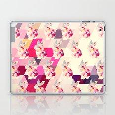 Bunny Pattern Laptop & iPad Skin
