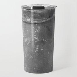 Old milk jug Travel Mug