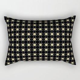 Pattern experiment Rectangular Pillow