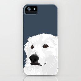 Ivan iPhone Case