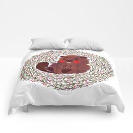 Baby Beaver Comforters
