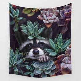 hello, you look gorgeous today. Wall Tapestry