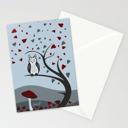 Blue Hour Stationery Cards
