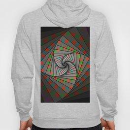 Fibonacci Spin, 2140d Hoody