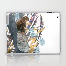 waiting for autumn Laptop & iPad Skin