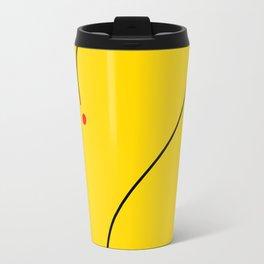 durga Travel Mug