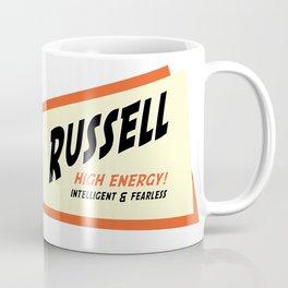 russell Coffee Mug