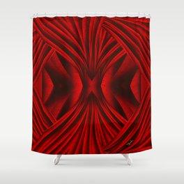 Hot Secrets  Shower Curtain