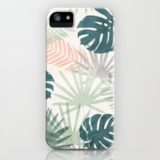 Tropicalia iPhone SE Slim Case