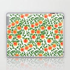 The Peach Tree Laptop & iPad Skin
