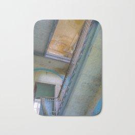 Lost Places _771, Beelitz Heilstaetten stairs Bath Mat