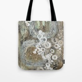 doubt it Tote Bag