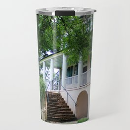Stewart Parker House Back Travel Mug