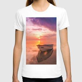 The Best Sunset T-shirt