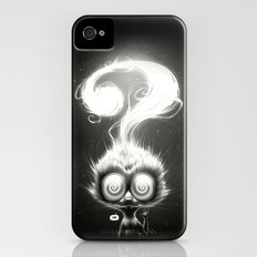 Question! Slim Case iPhone (4, 4s)