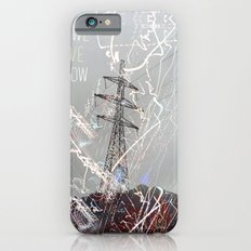 This is My Power by Debbie Porter Slim Case iPhone 6s