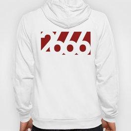 2666 Logo Hoody