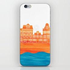 Dutch iPhone & iPod Skin