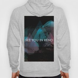See You In Reno - Vultures Hoody