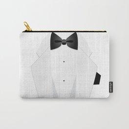 Men's Formal Tuxedo Suit Carry-All Pouch