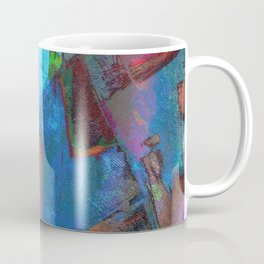 Architect Heart Coffee Mug