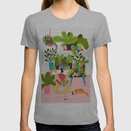 Love Plants T-shirt
