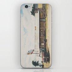 no place like Texola ... iPhone & iPod Skin