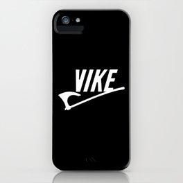 Vike iPhone Case