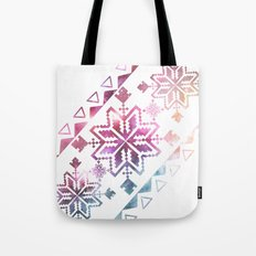 Neo-Ro Pattern Tote Bag
