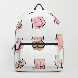 butts Backpack